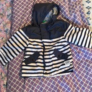 Windbreak Jacket Oshkosh